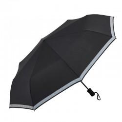 Reflexparaply - svart